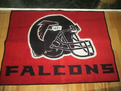 Falcon#x27;s sport Mat man cave diva den collage dorm wedding gift NFL gift