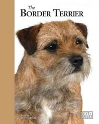 Border Terrier : Pet Book Hardcover by Judge Betty
