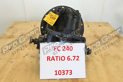 Fc240 Rockwell Top Load Differential 6.72 Ratio M Series 2.5 Ton