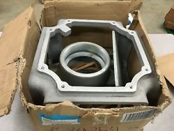 New Cooper Crouse-hinds Back Box With Angle Adapter Ajx9212