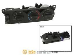 Programa Remanufactured Climate Control Unit fits 1998-2002 Mercedes-Benz ML320