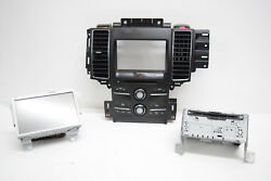 14 15 16 FORD TAURUS SONY RADIO DVD NAVIGATION DISPLAY DIGITAL CLIMATE CONTROL