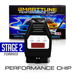 Performance Chip For 2006 To 2018 Ford Fusion Gas Saver Speed