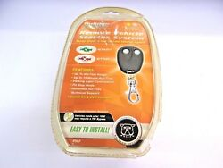 Bulldog Security Remote Vehicle Car Starter System RS82 Start & Stop