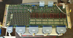Fanuc A20b-0008-0540/01a Circuit Board Used Cut Out