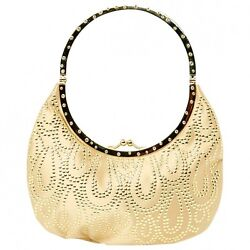 SOLD OUT VALENTINO AMAZING EVENING BEADED BAG CLUTCH excellent