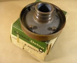 1961 1964 Pontiac And Olds With Ht Transmission Case Center Support Nos 8620970