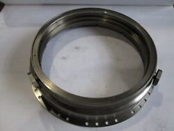 Aircraft Turbine Engine Ge Cf34 Seal P/n 6047t63p04 As Removed