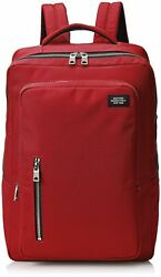 Jack Spade Men's Cargo Backpack Red One Size
