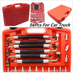 Car Truck Auto Air Conditioning Leak Detector Detection Tools for AC Compressor