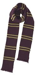 Usj Official Limited Harry Potter Gryffindor Scarf Muffler Only Japan Very Rare