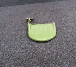 0660150-4 Cessna L-19 Rudder Pedal New Old Stock