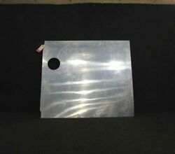 0621521-6 Cessna L-19 Cover Assembly Fuel Tank