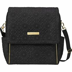 Boxy Backpack Diaper Bag Versatile Design Baby Nappy Rucksack Special Edition