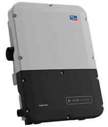 Sma Sunny Boy Sb3.0-1sp-us-40 Grid Tie Inverter With Secure Power Supply