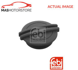 Coolant Expansion Tank Cap Febi Bilstein 40722 P New Oe Replacement