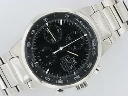 IWC Pilot Stainless Steel Automatic Watch IWC Day Date Chronograph IWC CLASSIC