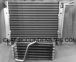 1965 Buick Riviera Ac Condenser And Evaporator Package Deal Ac1260 Ev6194