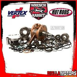 Wr101-137 Set Vilebrequin + Piston + Accessoires Wrench Rabbit Yamaha Grizzly 6