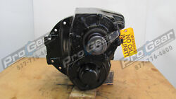 Rockwell Meritor Rd20145 456 Ratio Front Differential Remanufactured