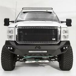 Fab Fours Vengeance Front Bumpers For 11-16 Ford F-250/350 Sd Fs11-v2651-1