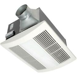 Heater Light Bathroom Ventilation Exhaust Fan Box Ceiling Home Bath 1300-Watt