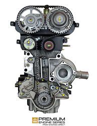 Ford 2.0 Engine