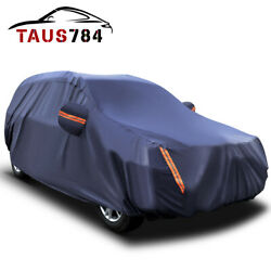 Universal Fit Car Cover Waterproof Breathable Suv Protection For Toyota Rav4