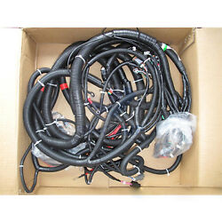 20Y-06-31612 Outer External Wiring Harness For Komatsu PC200-7 Excavator