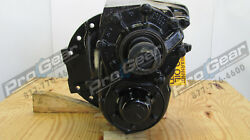 Rockwell Meritor Rd20145 373 Ratio Front Differential Remanufactured