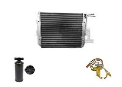 63 64 Buick Riviera Ac Condenser A/c Oem Ac1261 Drier Expansion Made In Usa