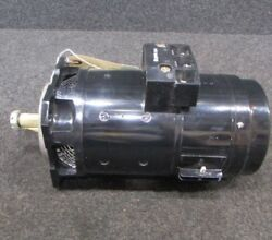 30073-001 Lear Sieger Aircraft Dc Generator New Old Stock