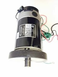 Vision Fitness Treadmill Dc Drive Motor And Optical Sensor T9250 T9200