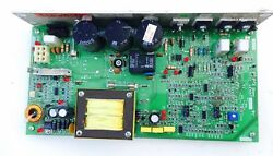 Vision Fitness Treadmill Lower Control Board Motor Controller T9500 013738-a