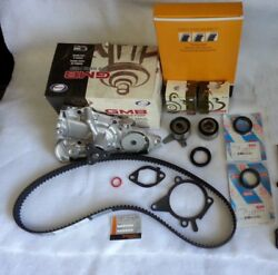 1994-2000 1.8l Complete Timing Belt And Water Pump Kit Fits For Mazda Miata Mx5