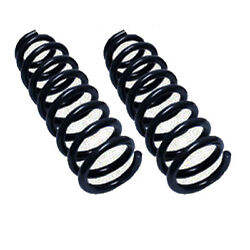 D 1965-1979 Ford F100 F150 2 Drop Front Lowering Coil Springs Lowering 353420