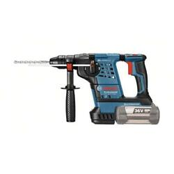 Bosch Gbh36v-li Plus Professional Cordless Hammer Drill Bare Tool Body Only