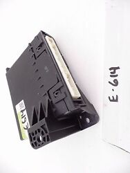 OEM REMAN BLOWER SPEED CONTROL MODULE TOYOTA PRIUS V 12-15 CLIMATE AMPLIFIER