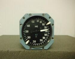 A320-200 Airbus Airspeed Indicator As-removed P/n-64050-866-1