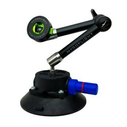 Mygoflight Flex Suction Pro Sport Mount Mgf-mnt-1810 Use With A Device Holder