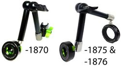 Mygoflight Robinson Helicopter Mount For Any Ipad Or Tablet Mgf-mnt-1875 1 1/4