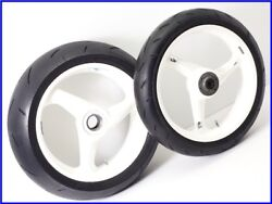 HONDA VFR750R RC30 MARCHESINI Magnesium Wheel Front & Rear Set With Tire yyy