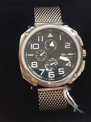 Carrero Limited Edition Mens Wrist Watch - Only 1 Of 20