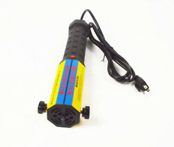 Mini Ductor Induction Heater Handheld High Frequency 1000W6 Coils Kit Auto