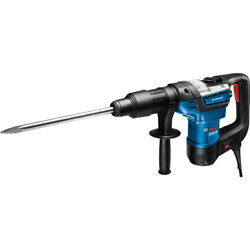 Bosch Gbh5-40d Professional Corded Rotary Powerful Hammer Drill With Sds-max