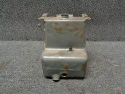532461j Continental O-470 Oil Sump Assembly New Old Stock