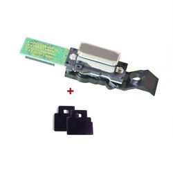 Original and 100% New Roland DX4 Eco Solvent Printhead + 2 Wipers - 1000002201