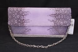 Judith Leiber Clutch Cross Body Purse NWT $4495.00