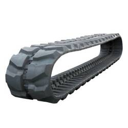 Prowler Hitachi Zx85us Rubber Track - 450x81x78 - 18 Wide