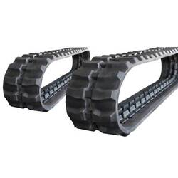 Pair Of Prowler Cat Ns020 Rubber Tracks - 320x100x40 - 13